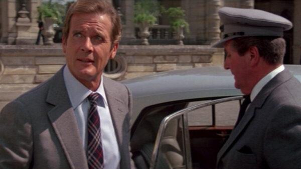 A View to Kill 1985 James Bond Film