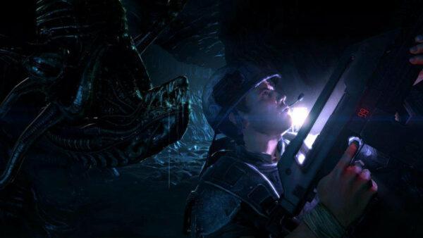 Best Sci Fi Horror Movie Aliens 1986