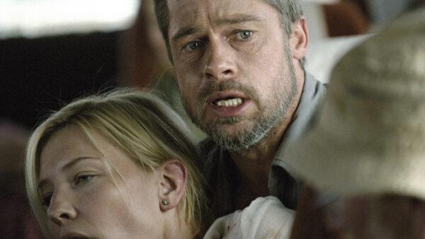 Babel 2006 Movie