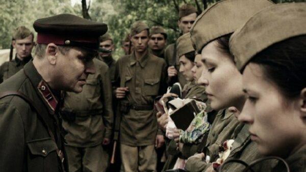 Battle for Sevastopol 2015 Sniper Movie Based on True Story