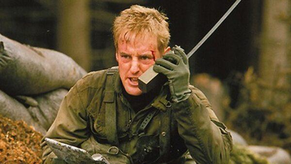 Behind Enemy Lines 2001 Movie