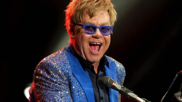 Elton John Singer is One of TheCelebrities Who Committed Suicide