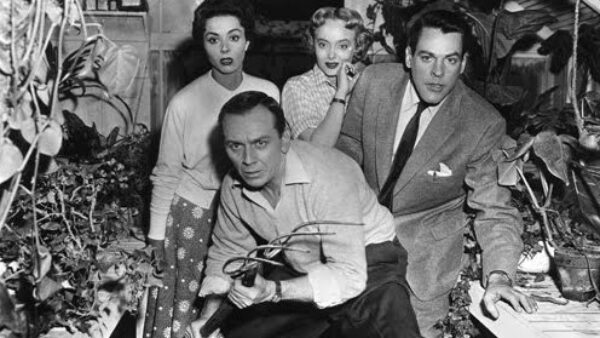Invasion of The Body Snatchers 1956