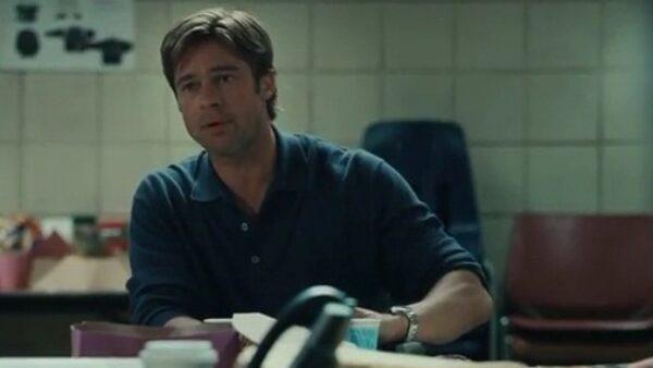 Moneyball 2011 Movie