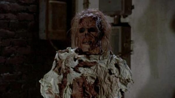 Night of the creeps 1986