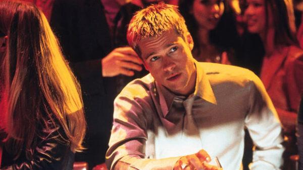 Oceans Eleven 2001 Heist Movie