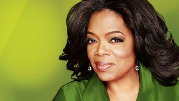 Oprah Winfrey Socialist