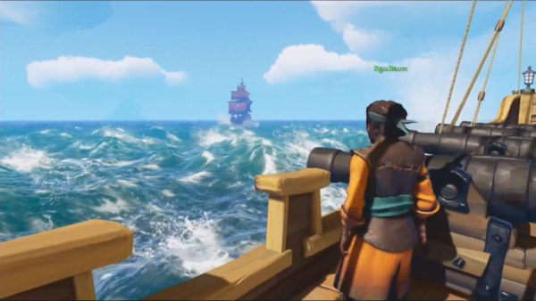 Sea of Thieves Upcoming Game