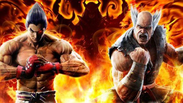 Tekken 7 PS4 Exclusives List