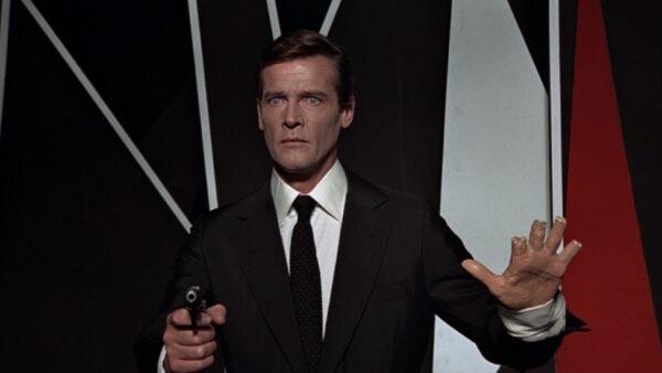 The Man with the Golden Gun 1974 Movie