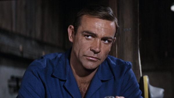 Thunderball 1965 Movie