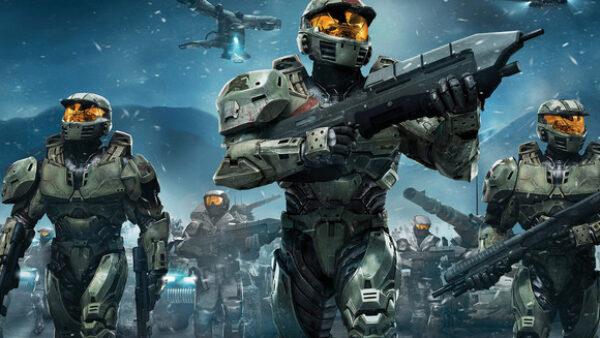 Upcoming 2016 Game Halo Wars 2