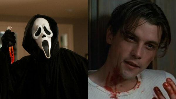 Ghostface Scream