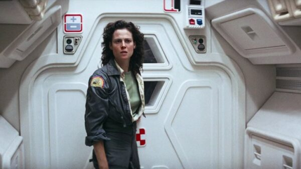Alien 1979 Movie