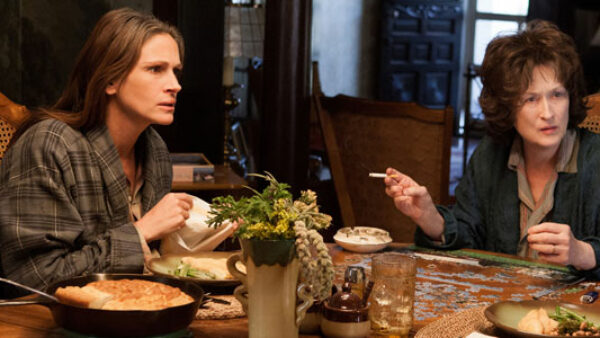 August Osage County 2013 Movie