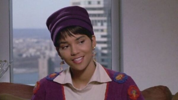Halle Berry Flick Boomerang 1992