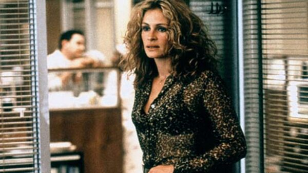 best julia roberts films Erin Brockovich 2000