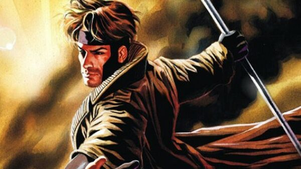Gambit Heroes Comic Book
