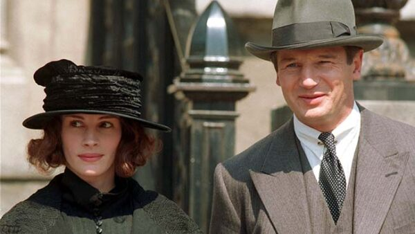best julia roberts flick Michael Collins 1996