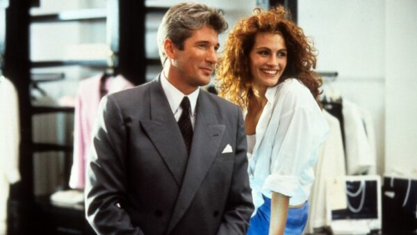 Great Julia Roberts Flick Pretty Woman