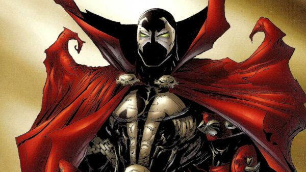 Spawn Best Comic Book Anti-Heroes