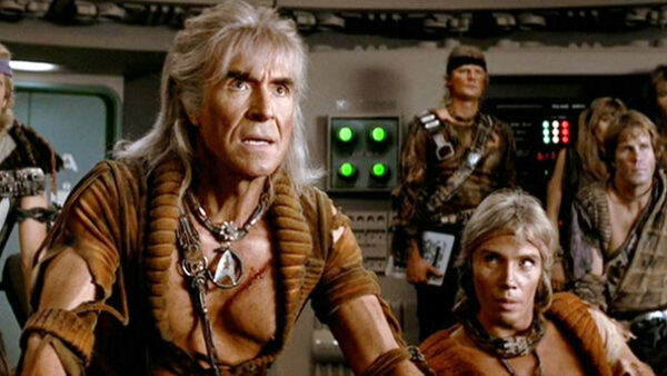 Star Trek II The Wrath of Khan 1982