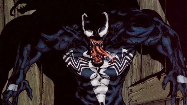 Best Comic Book Anti Hero Venom