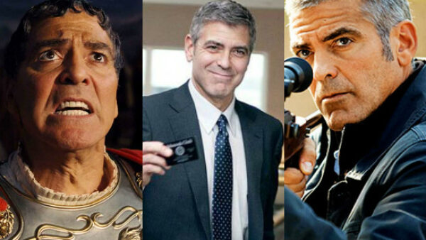 15 Best George Clooney Movies Of All Time