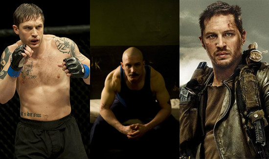 15 Best Tom Hardy Movies Of All Time