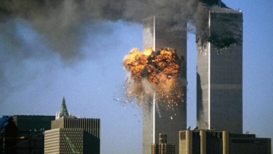 Creepy 9/11 Predictions That Are Shockingly Accurate