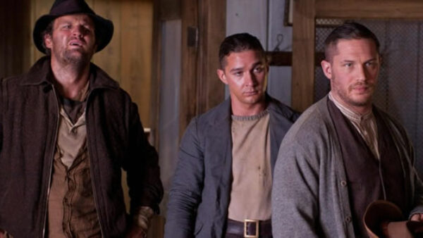 Lawless 2012 Movie