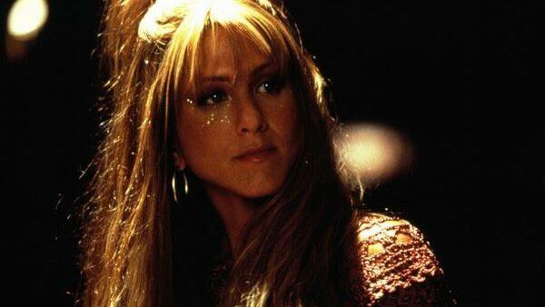 Rock Star 2001 One of Jennifer Aniston Movies