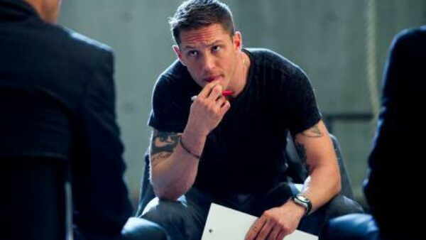 This Means War 2012 Tom Hardy