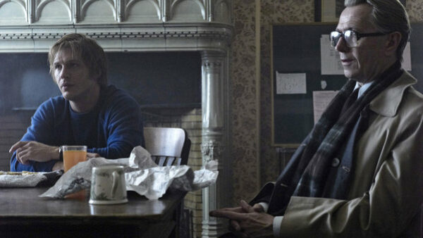 Tinker Tailor Soldier Spy 2011 Movie