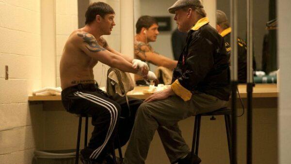 Warrior 2011 Movie