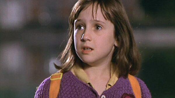 Mara Wilson Actress