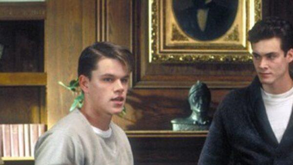 School Ties 1992