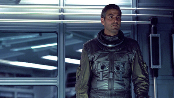 Best George Clooney Flick Gravity 2013