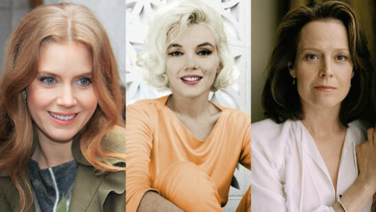 Best Actresses Who Have Never Won an Academy Award