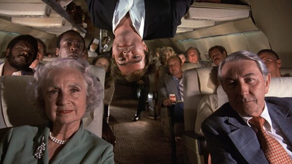 Airplane 1980 funniest parody movies of all time