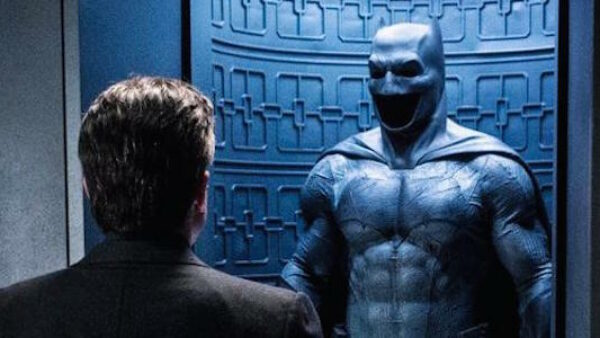 Batman Darknight