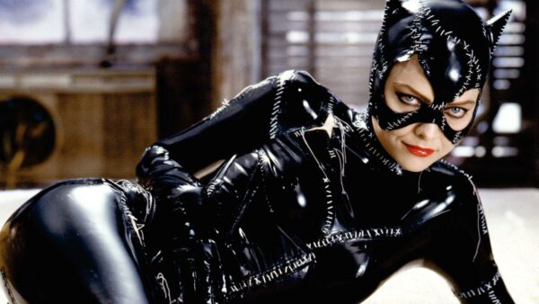 Catwoman Spin-Off Movie