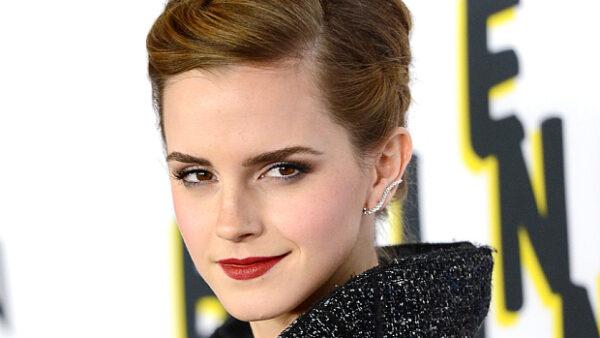 Emma Watson Actress