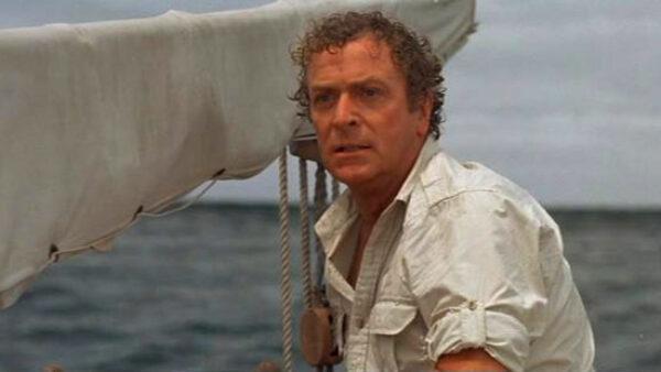 Jaws The Revenge Michael Caine