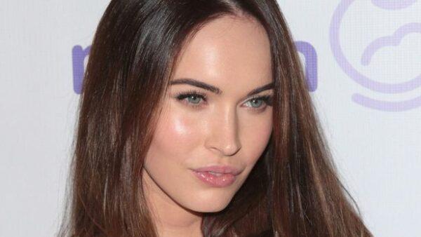 Megan Fox Actress