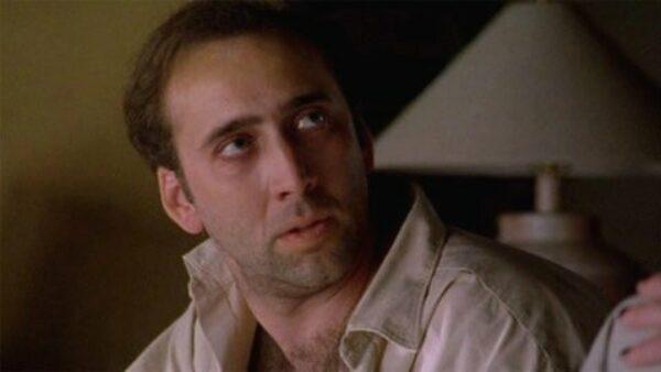 Nicolas Cage as Ben Sanderson