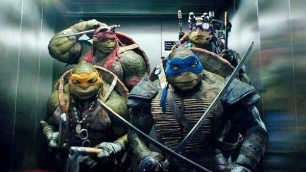 Rap Song Teenage Mutant Ninja Turtles