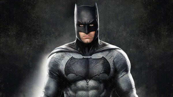 Return of the Batman