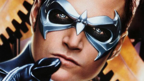 Robin Spin-Off Movie