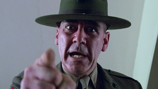 Sergeant Hartman's Insults From Full Metal Jacket